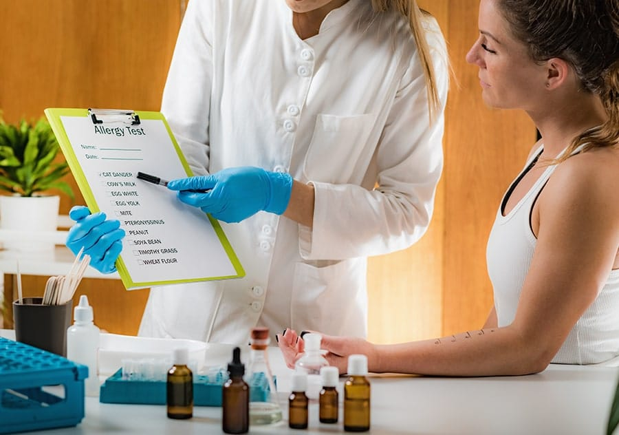 Allergy Test Preferred Photo-min