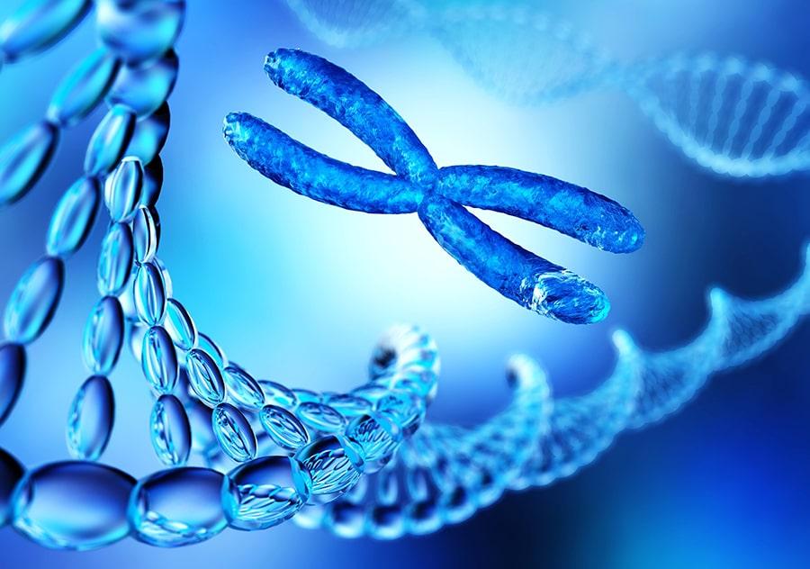 DNA Strand-min