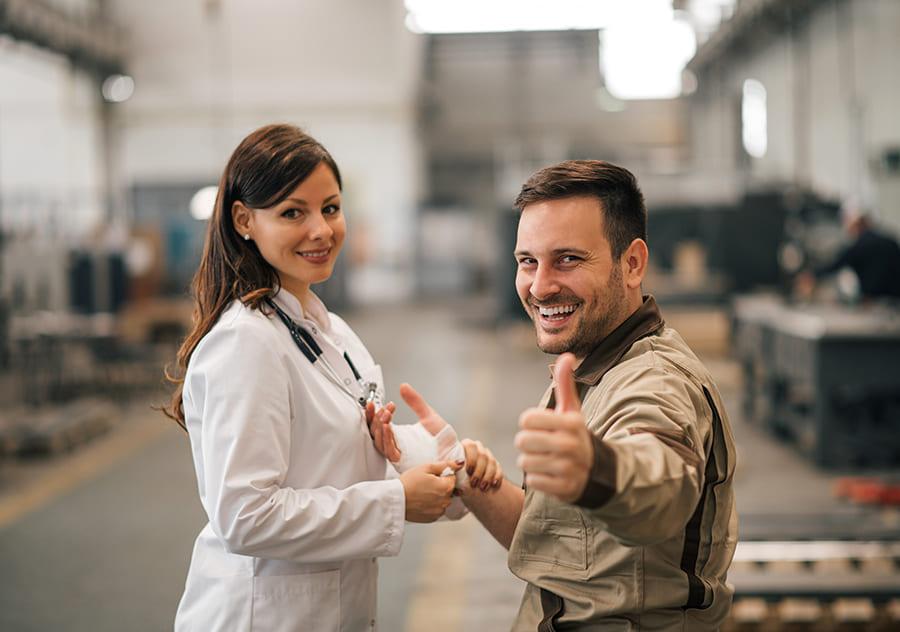 Workplace Drug Test