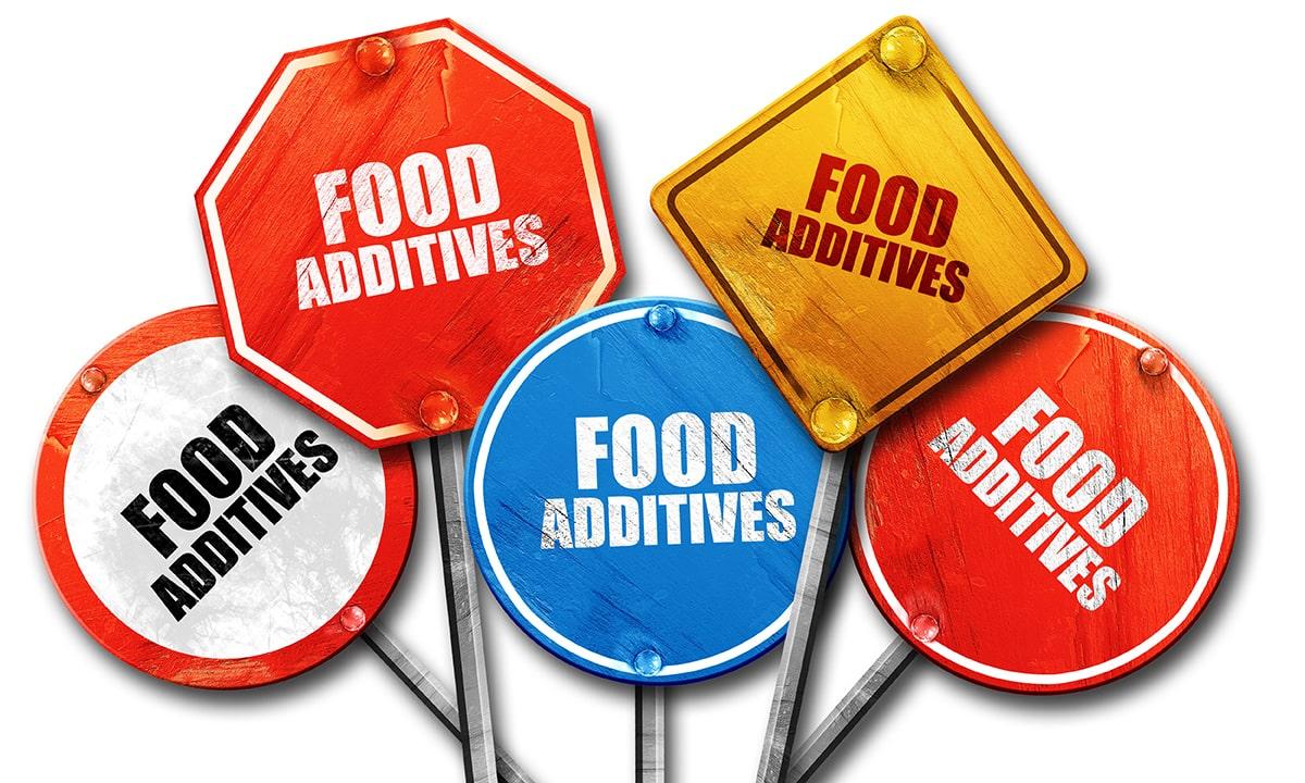 Additives Food-min