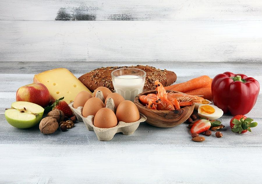 Food Intorlerances and Sensitivities-min
