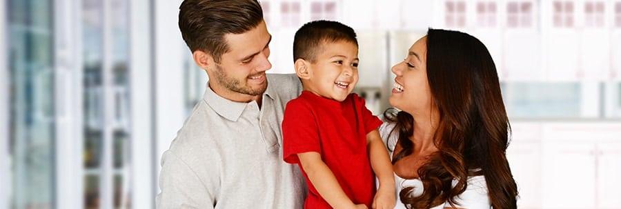 Paternity Happy Family 3-min