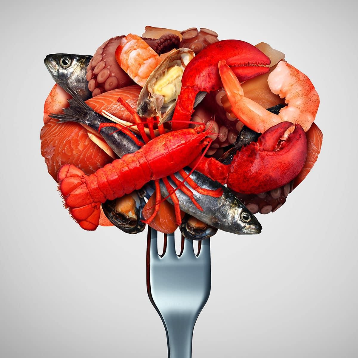 Shellfish Seafood-min