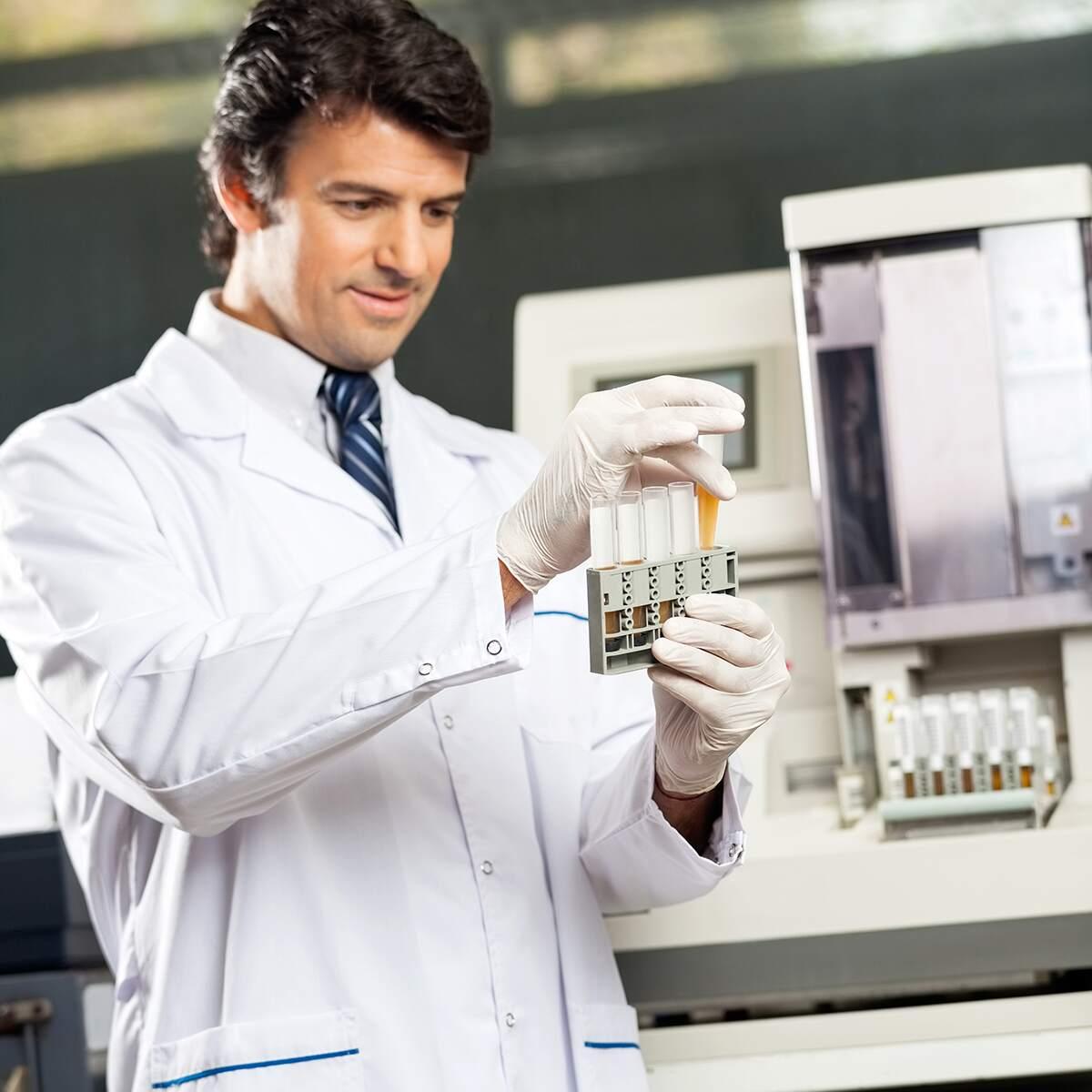 Drug Test Urine LB5