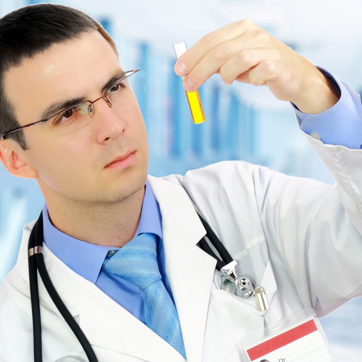 Drug Test Urine Lab Based2