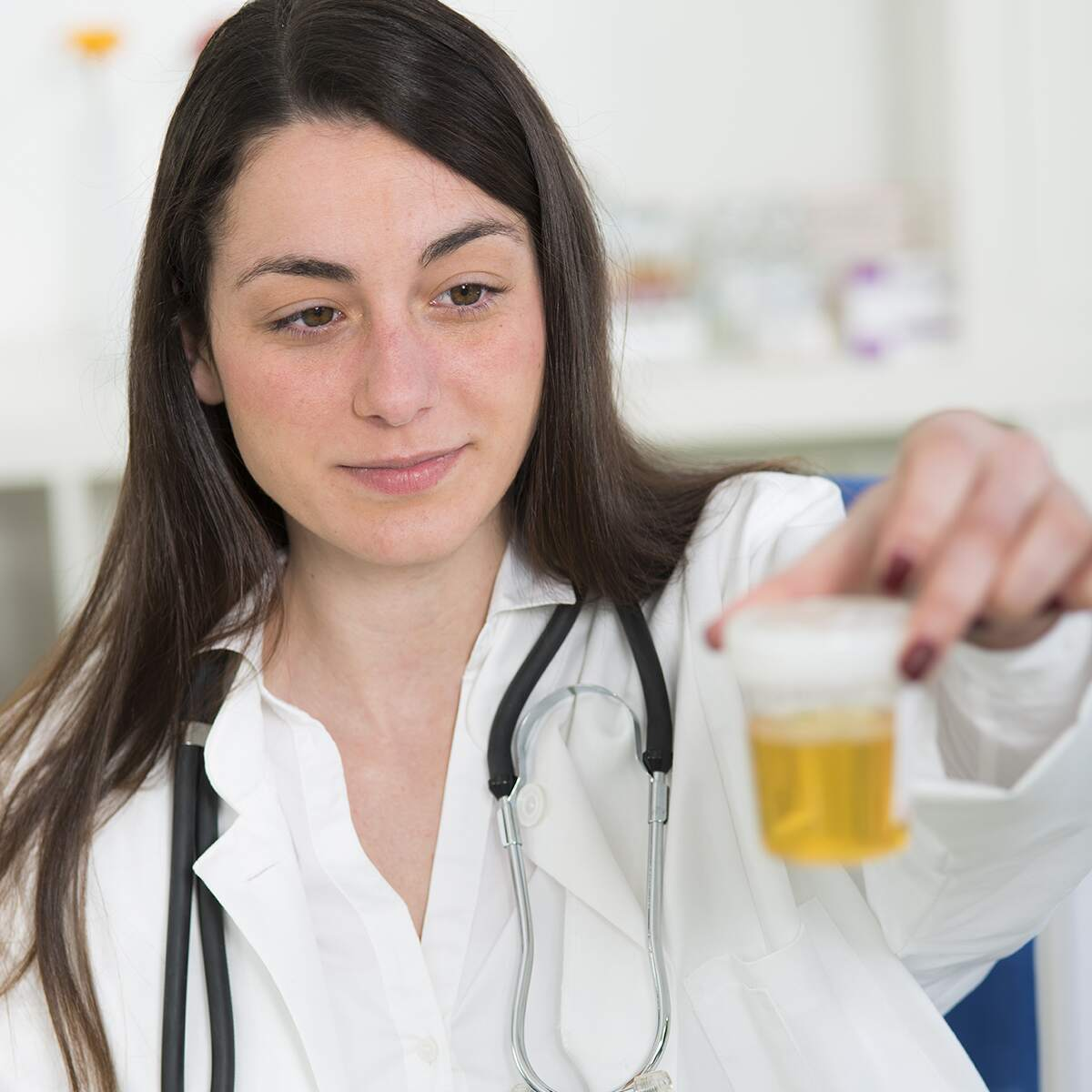 Drug Test Urine8