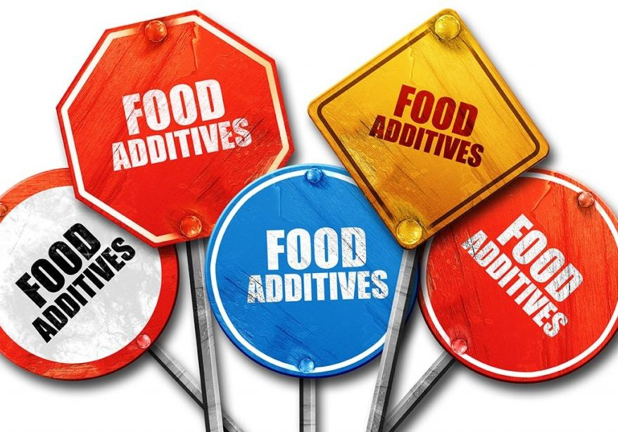 Additives Food-min