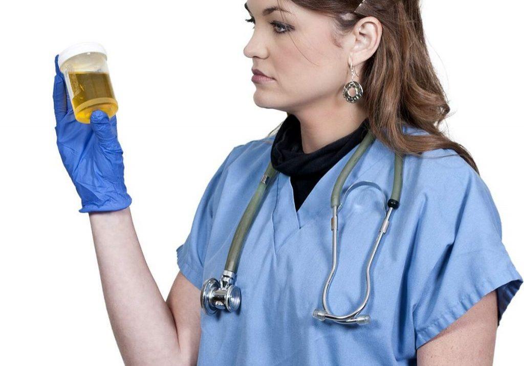 Drug Test Instant Urine7