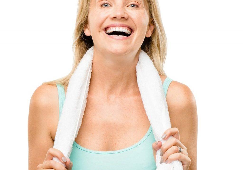 Female Fitness 55 Towel-min