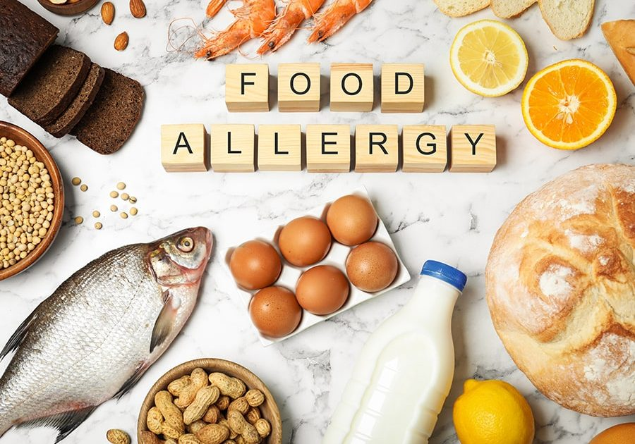 Food Allergy-min