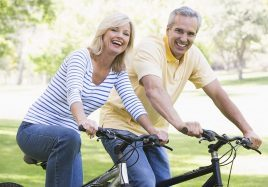 Healthy Middle Aged Couple-2-min