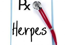 Herpes Simplex Virus-min