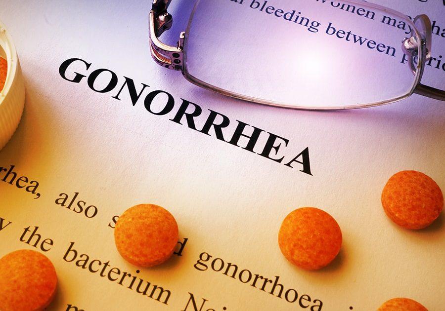 STI STD Gonorrhea-min
