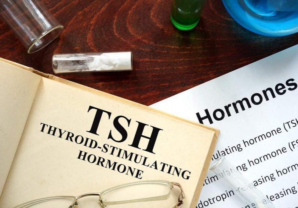 Thyroid TSH